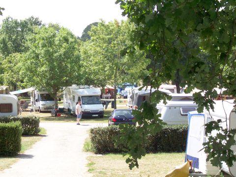Camping municipal Parc Priol - Camping Morbihan - Image N°2