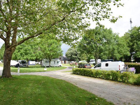Camping municipal Parc Priol - Camping Morbihan - Image N°3