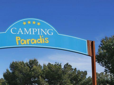 Morbihan  Camping de Rhuys - Camping Paradis - Camping Morbihan - Afbeelding N°3