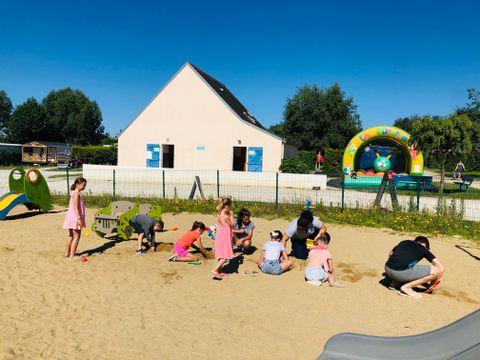 Morbihan  Camping de Rhuys - Camping Paradis - Camping Morbihan - Afbeelding N°8