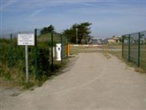 Camping Municipal D'etel - Camping Morbihan - Image N°2