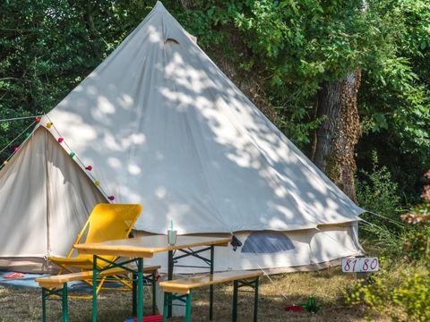 Au Gré des Vents - Camping Sites et Paysages - Camping Morbihan - Image N°8