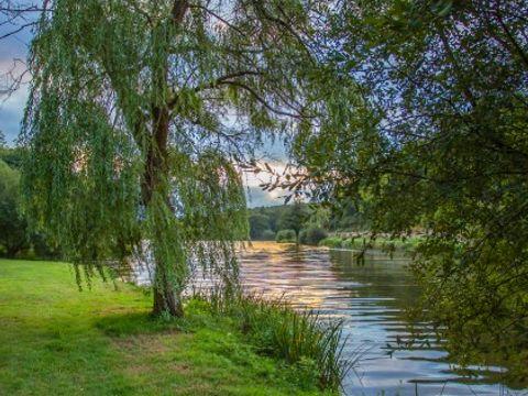 Au Gré des Vents - Camping Sites et Paysages - Camping Morbihan - Image N°13