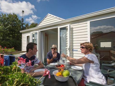 Au Gré des Vents - Camping Sites et Paysages - Camping Morbihan - Image N°3