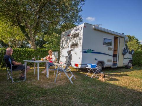 Au Gré des Vents - Camping Sites et Paysages - Camping Morbihan - Image N°12