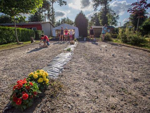 Au Gré des Vents - Camping Sites et Paysages - Camping Morbihan - Image N°11