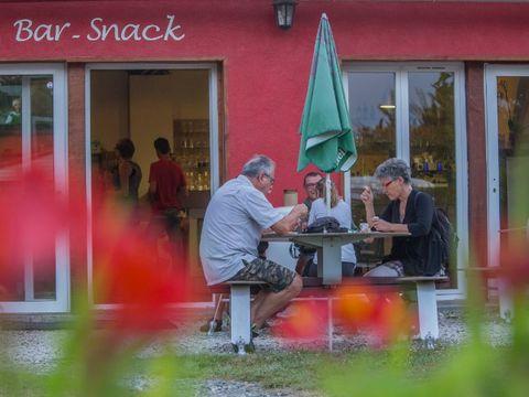 Au Gré des Vents - Camping Sites et Paysages - Camping Morbihan - Image N°14