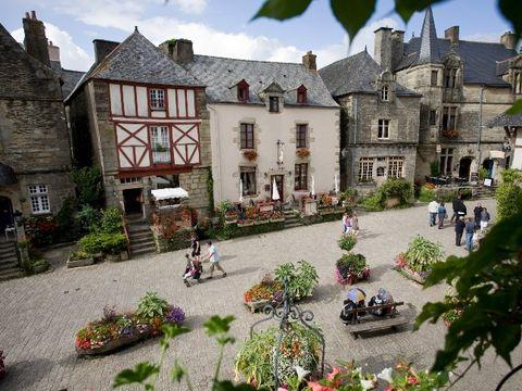 Au Gré des Vents - Camping Sites et Paysages - Camping Morbihan - Image N°10
