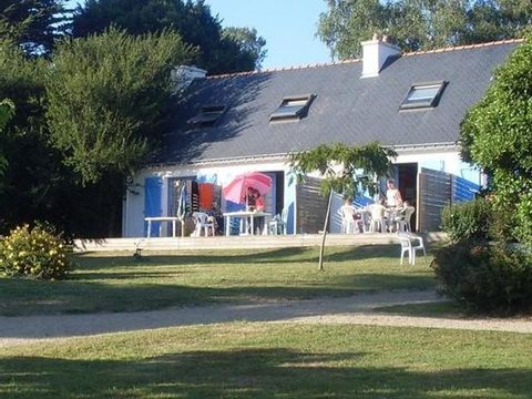 Village Vacances Ker Fetan - Camping Morbihan - Image N°3