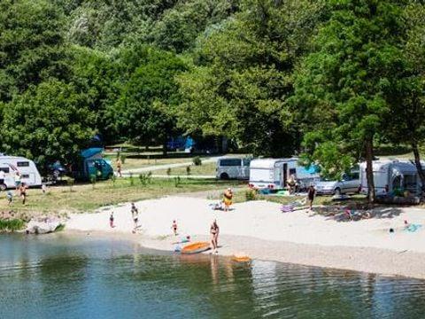 Camping Les Castors - Camping Haut-Rhin - Image N°2