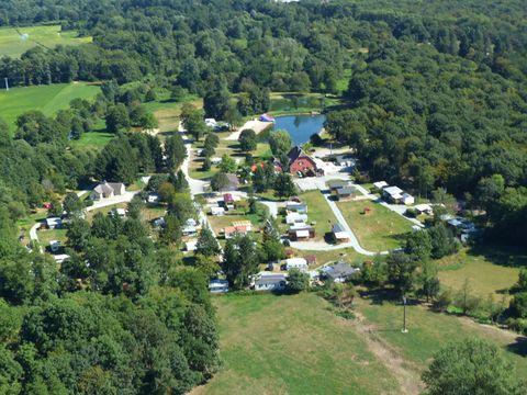 Camping Les Castors - Camping Haut-Rhin - Image N°4