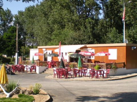 Camping Val de Flux - Camping Loiret - Image N°3