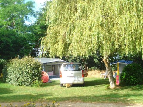 Camping De Locouarn - Camping Finistere - Image N°10
