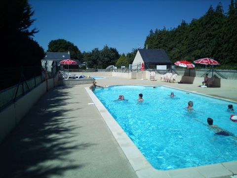 Camping De Locouarn - Camping Finistere - Image N°2