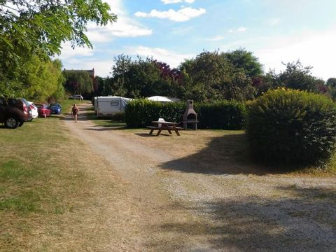 Camping De Locouarn - Camping Finistere - Image N°7