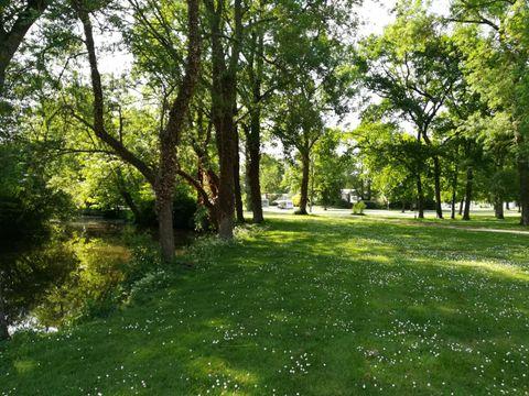 Camping Au Coeur de Vendome - Camping Loir-et-Cher - Image N°4