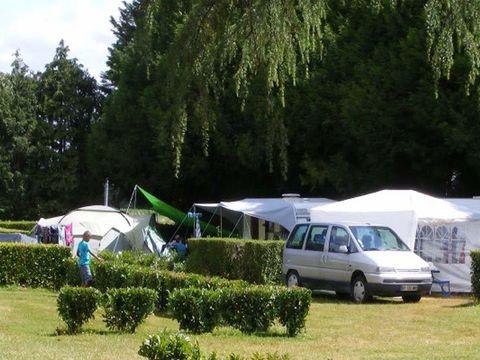 Camping Municipal Du Pont Salmon - Camping Morbihan - Image N°3