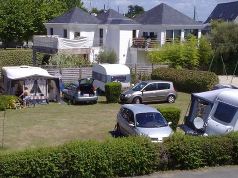 Camping Kergall - Camping Finistere - Image N°2