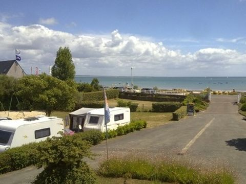 Camping Kergall - Camping Finistere - Image N°3