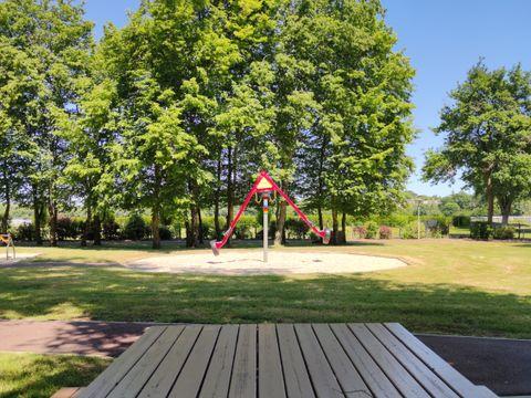 Camping De L'Hippodrome - Camping Sarthe - Image N°7