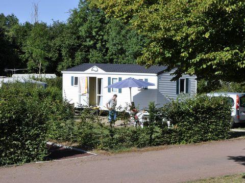 Camping De L'Hippodrome - Camping Sarthe - Image N°18