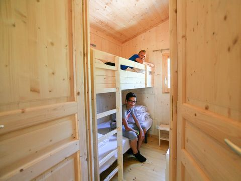Camping De L'Hippodrome - Camping Sarthe - Image N°21