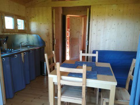 Camping De L'Hippodrome - Camping Sarthe - Image N°61