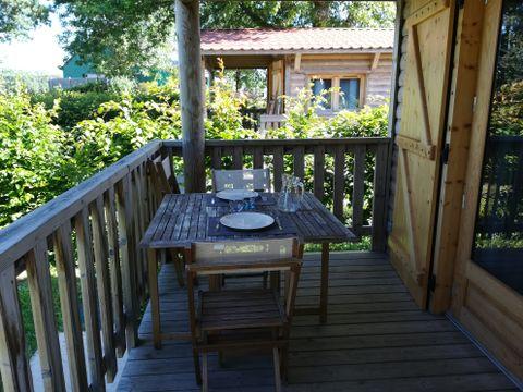 Camping De L'Hippodrome - Camping Sarthe - Image N°62