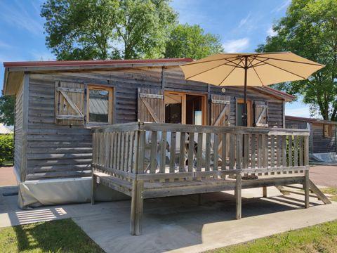 Camping De L'Hippodrome - Camping Sarthe - Image N°25