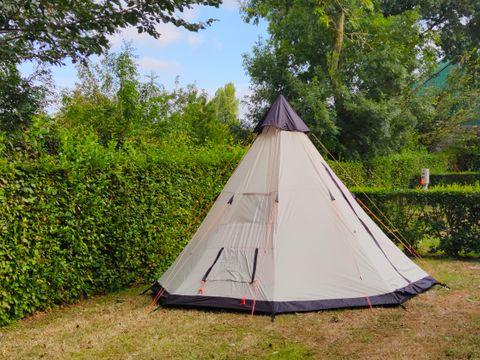 Camping De L'Hippodrome - Camping Sarthe - Image N°19