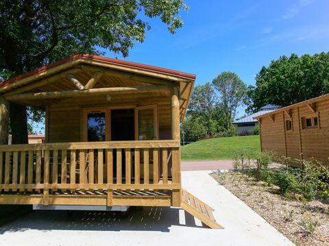 Camping De L'Hippodrome - Camping Sarthe - Image N°16