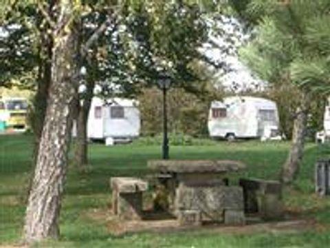 Camping à la ferme de la Renaudine - Camping Haute-Saone