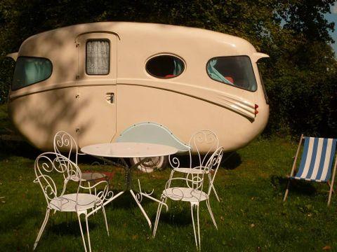 Domaine du Roc - Camping Morbihan - Image N°11