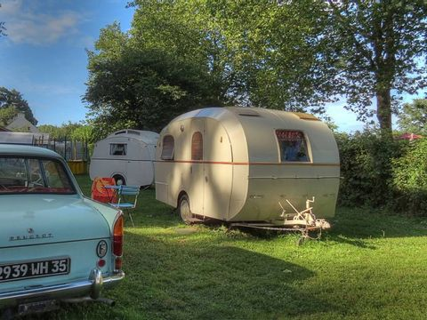 Domaine du Roc - Camping Morbihan - Image N°12