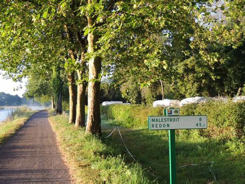 Domaine du Roc - Camping Morbihan - Image N°20