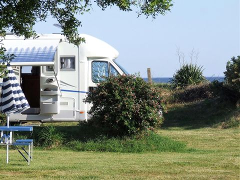 Camping Europeen de la Plage - Camping Finistere - Image N°3