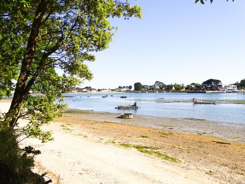 Camping Les Saules  - Camping Finistere - Image N°7