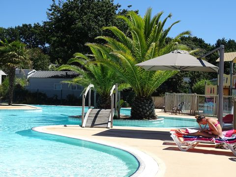 Camping Les Saules  - Camping Finistere - Image N°3