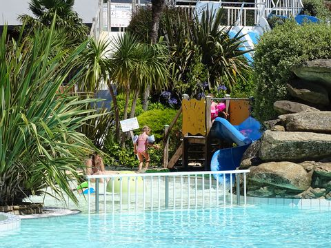 Camping Les Saules  - Camping Finistere - Image N°4