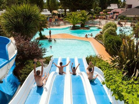 Camping Les Saules  - Camping Finistere - Image N°2