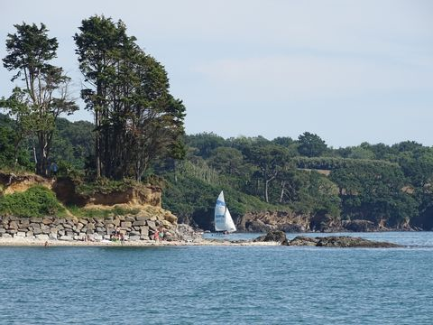 Camping Les Saules  - Camping Finistere - Image N°8