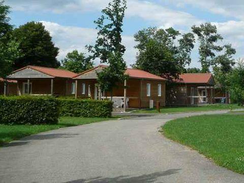 Camping le Florival - Camping Haut-Rhin