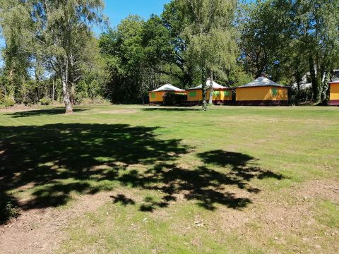 Camping Pors-Keraign - Camping Finistere - Image N°2