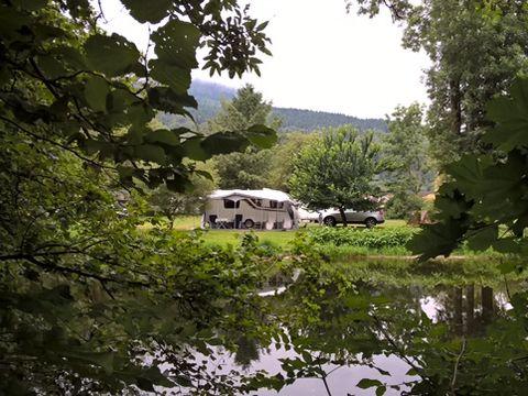 Camping Le Pont De Maxonchamp - Camping Vosges - Image N°13