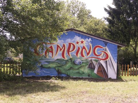 Camping Le Pont De Maxonchamp - Camping Vosges - Image N°6