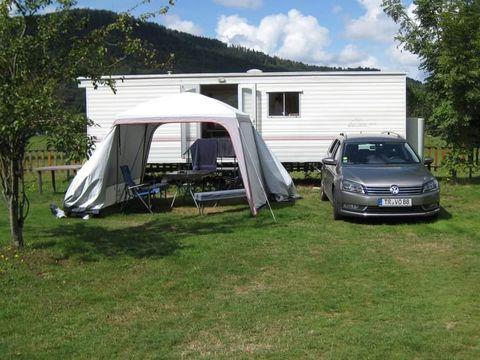 Camping Le Pont De Maxonchamp - Camping Vosges - Image N°12