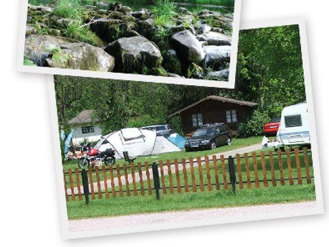 Camping Le Pont De Maxonchamp - Camping Vosges - Image N°7