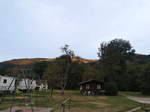 Camping Le Pont De Maxonchamp - Camping Vosges - Image N°8
