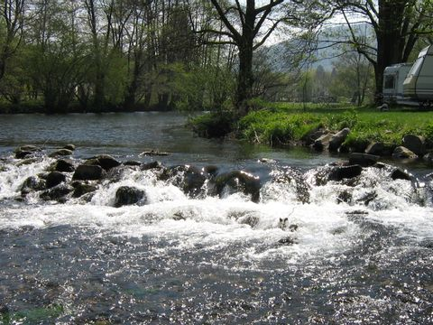 Camping Le Pont De Maxonchamp - Camping Vosges - Image N°4