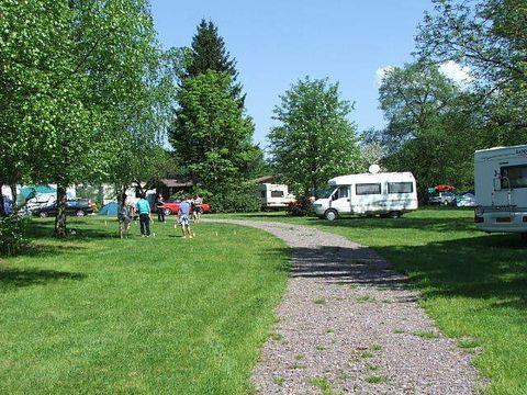 Camping Le Pont De Maxonchamp - Camping Vosges - Image N°5